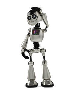 Social Media Robot – Do you Automate?