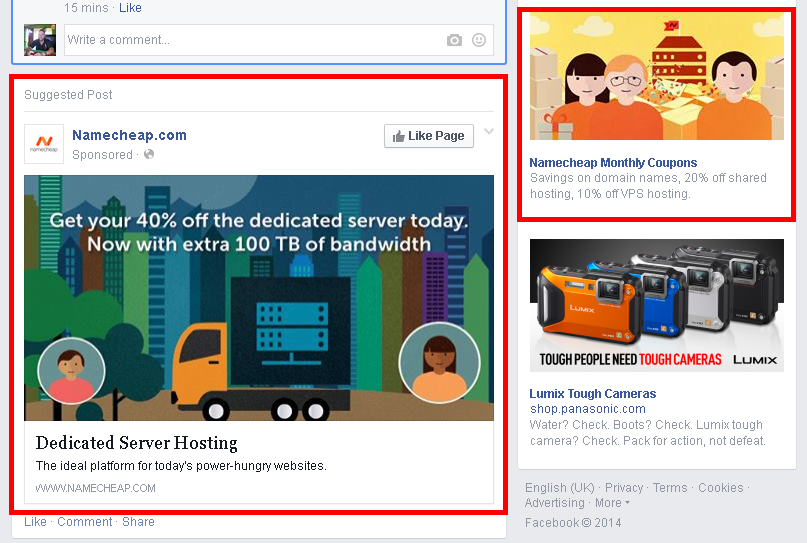 Facebook loves big data