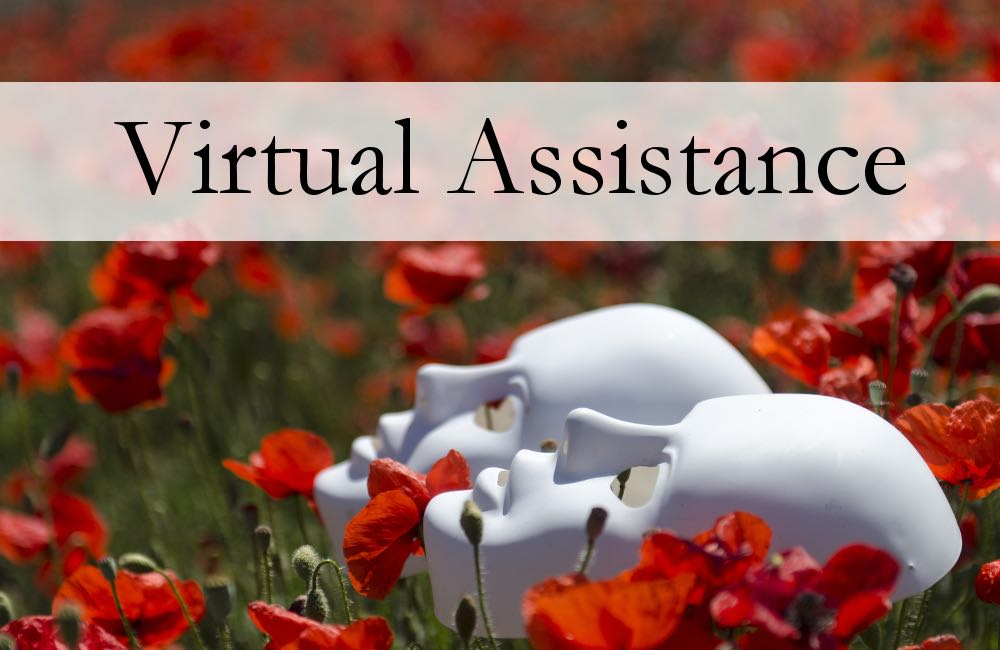 Jo Harrison Virtual Assistance